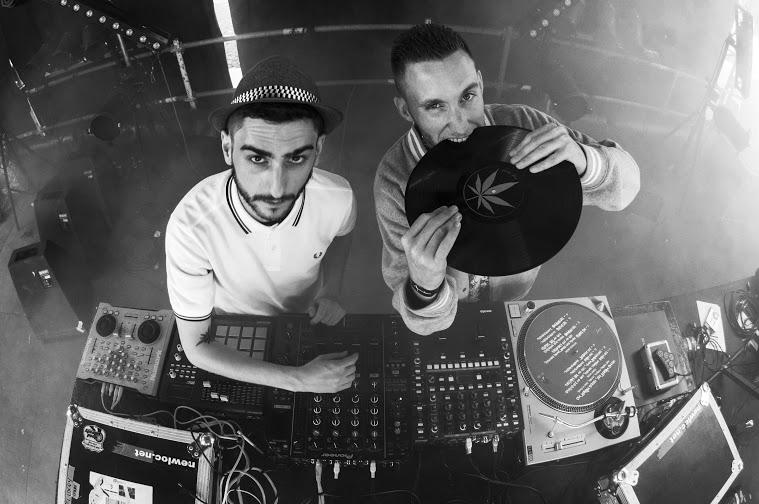 01.Al'Tarba & DJ Nix'on ∏Pierre Wetzel