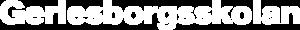 Gerlesborgsskolan_logotyp_white