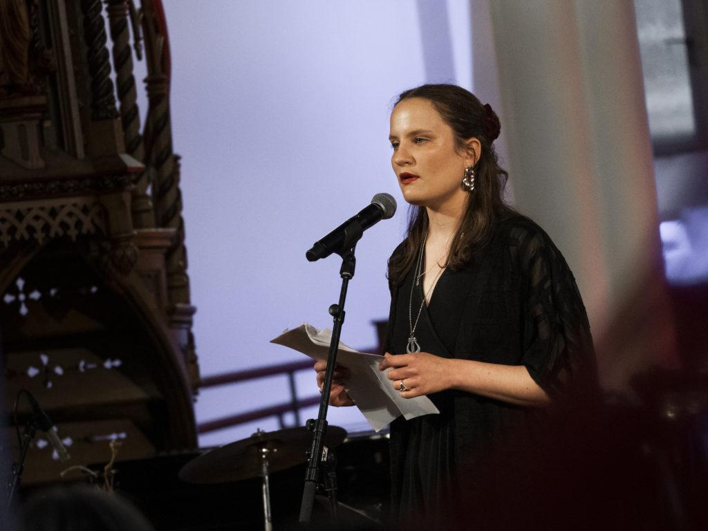 Channa Riedel